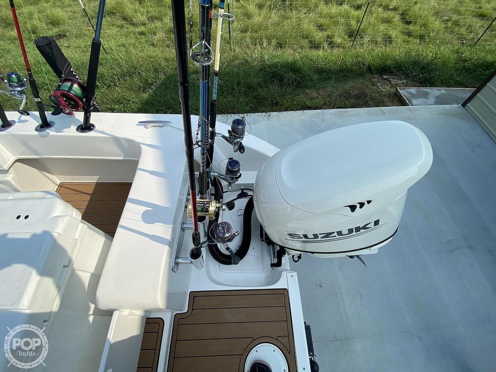 2018 Twin Vee boat for sale, model of the boat is OceanCat 260 GF & Image # 25 of 40