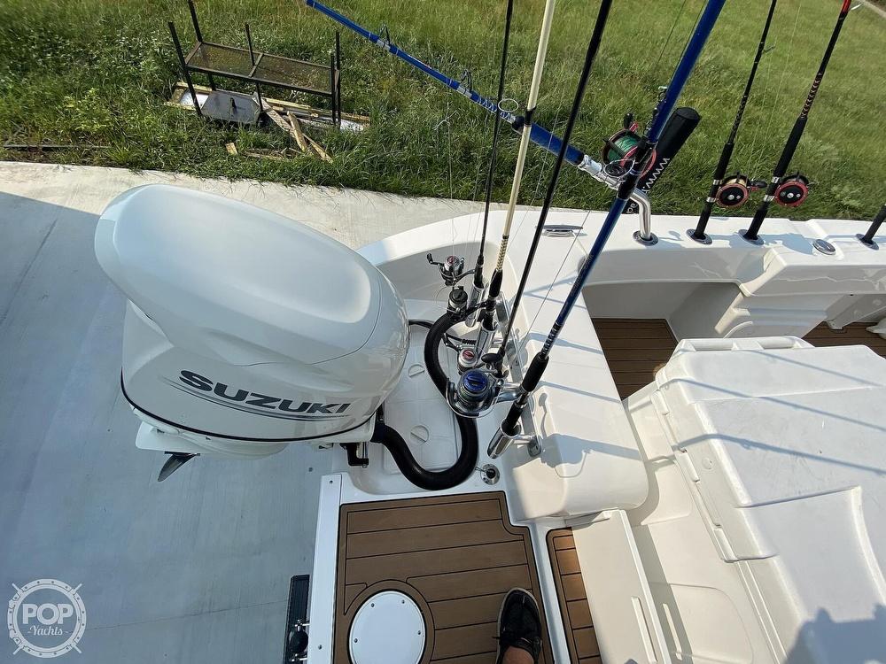 2018 Twin Vee boat for sale, model of the boat is OceanCat 260 GF & Image # 26 of 40