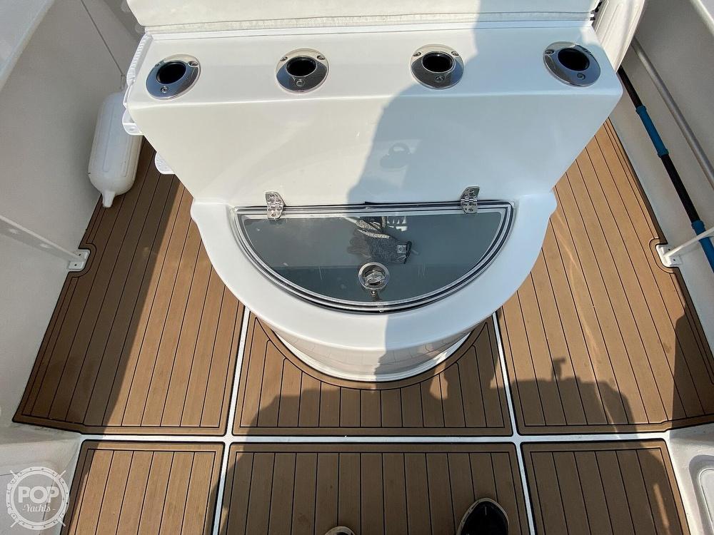 2018 Twin Vee boat for sale, model of the boat is OceanCat 260 GF & Image # 35 of 40