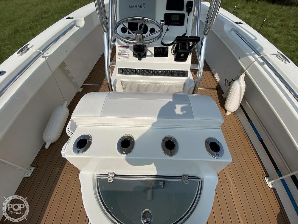 2018 Twin Vee boat for sale, model of the boat is OceanCat 260 GF & Image # 36 of 40