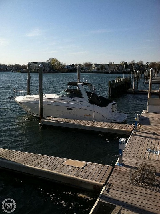 2002 Rinker 310 Fiesta Vee - #$LI_INDEX