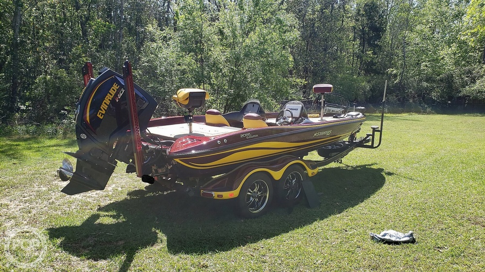 2016 Stratos boat for sale, model of the boat is 201 XL Evolution & Image # 5 of 40