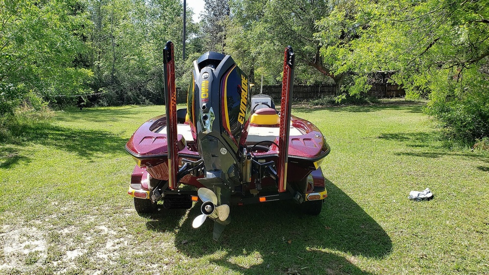2016 Stratos boat for sale, model of the boat is 201 XL Evolution & Image # 6 of 40
