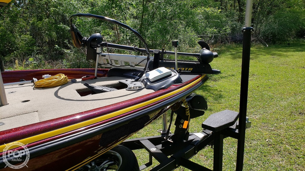 2016 Stratos boat for sale, model of the boat is 201 XL Evolution & Image # 15 of 40