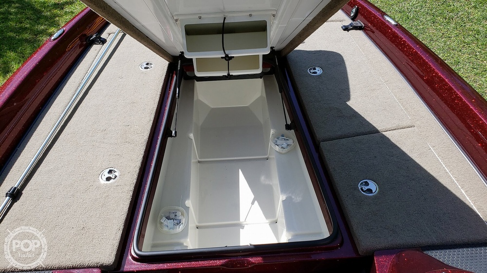 2016 Stratos boat for sale, model of the boat is 201 XL Evolution & Image # 23 of 40