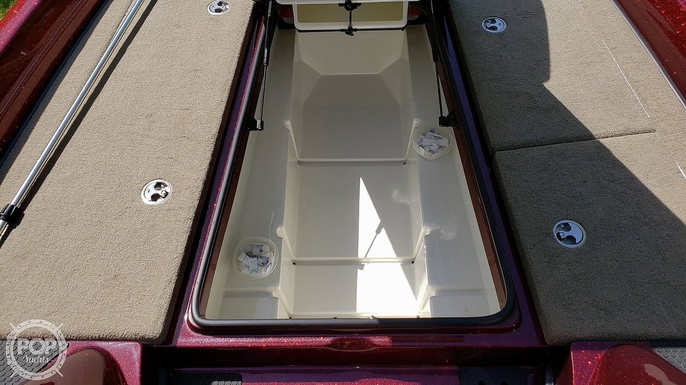 2016 Stratos boat for sale, model of the boat is 201 XL Evolution & Image # 24 of 40