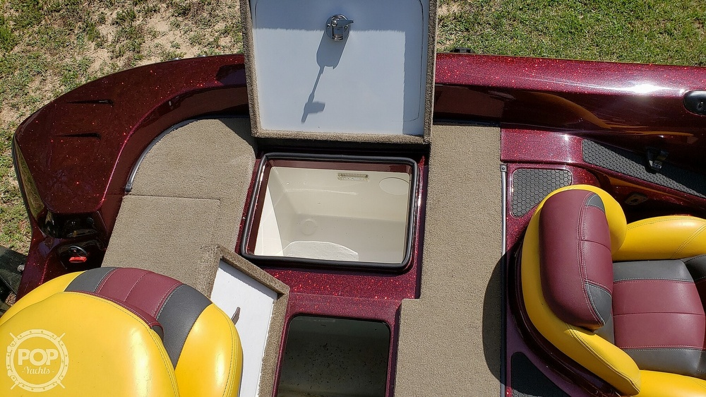 2016 Stratos boat for sale, model of the boat is 201 XL Evolution & Image # 38 of 40