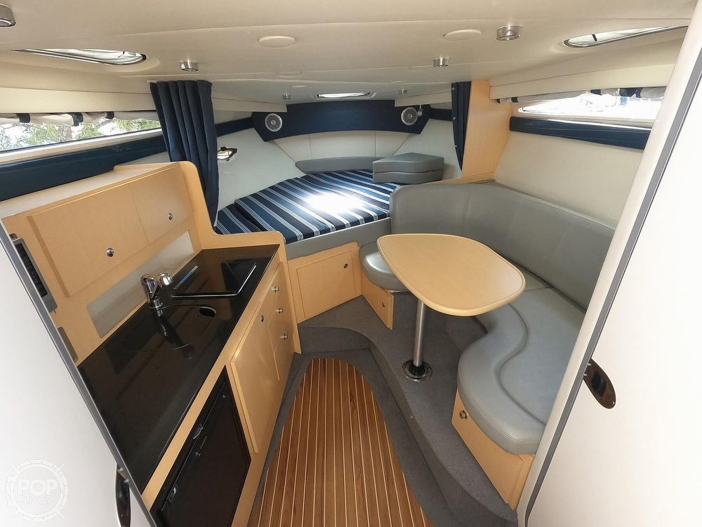 2011 Bayliner boat for sale, model of the boat is 315 Cruiser & Image # 3 of 40