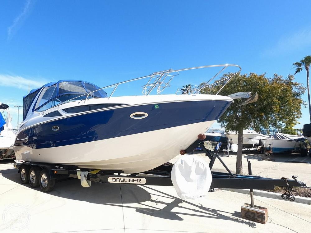 2011 Bayliner boat for sale, model of the boat is 315 Cruiser & Image # 4 of 40