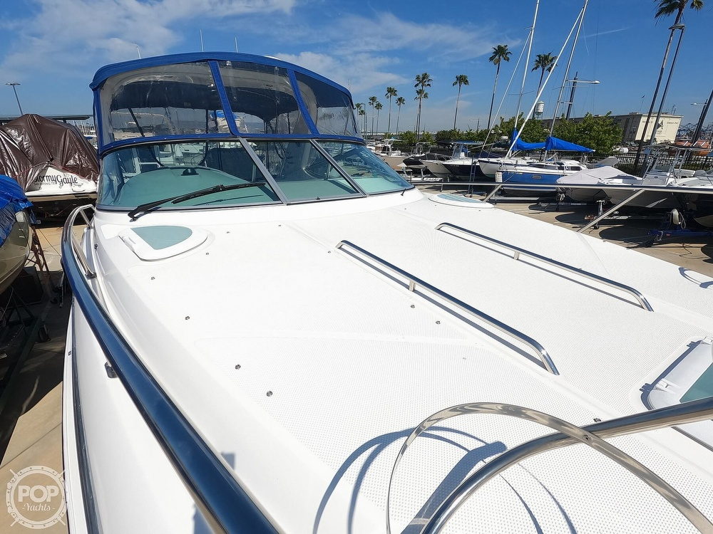 2011 Bayliner boat for sale, model of the boat is 315 Cruiser & Image # 9 of 40