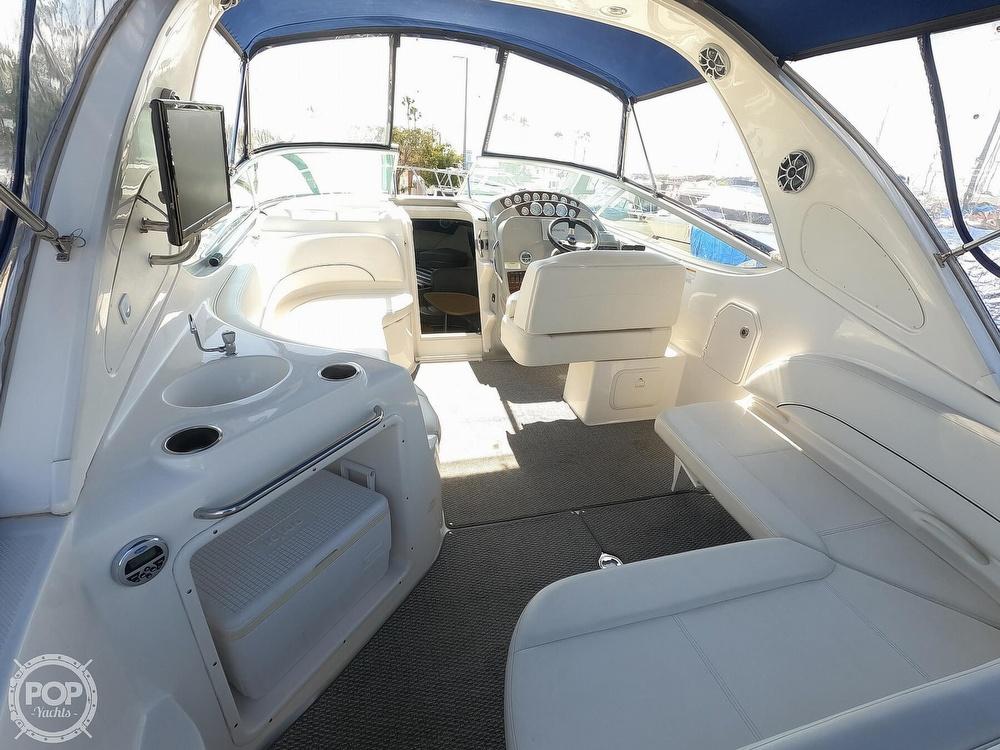 2011 Bayliner boat for sale, model of the boat is 315 Cruiser & Image # 14 of 40