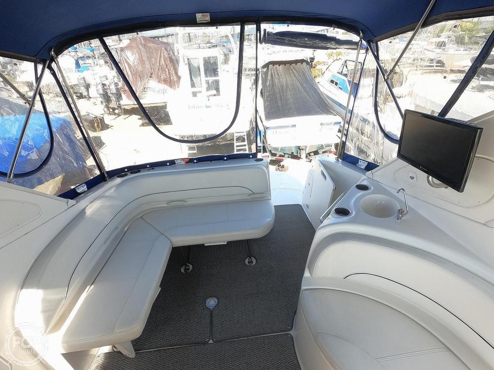 2011 Bayliner boat for sale, model of the boat is 315 Cruiser & Image # 15 of 40