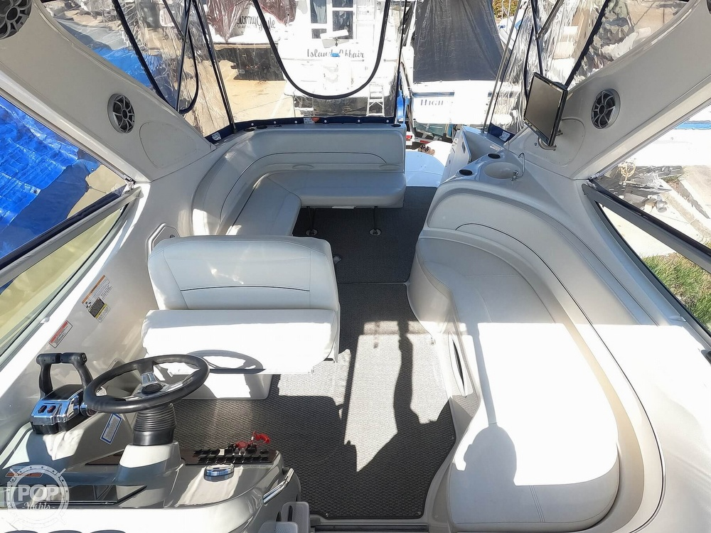 2011 Bayliner boat for sale, model of the boat is 315 Cruiser & Image # 16 of 40
