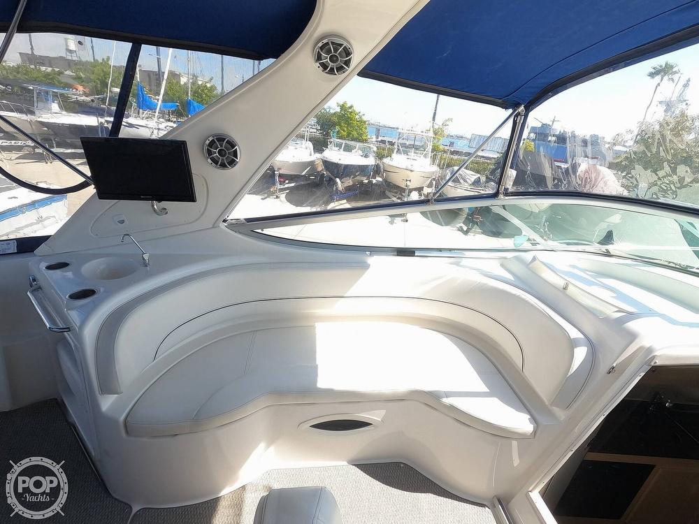 2011 Bayliner boat for sale, model of the boat is 315 Cruiser & Image # 17 of 40