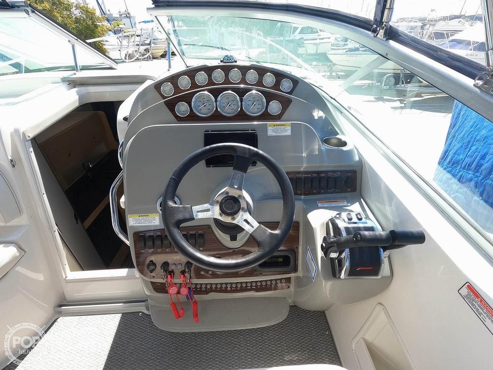2011 Bayliner boat for sale, model of the boat is 315 Cruiser & Image # 19 of 40