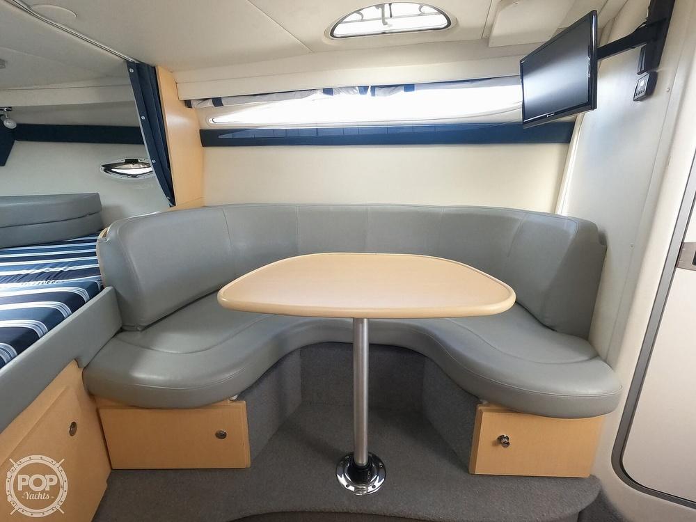 2011 Bayliner boat for sale, model of the boat is 315 Cruiser & Image # 22 of 40
