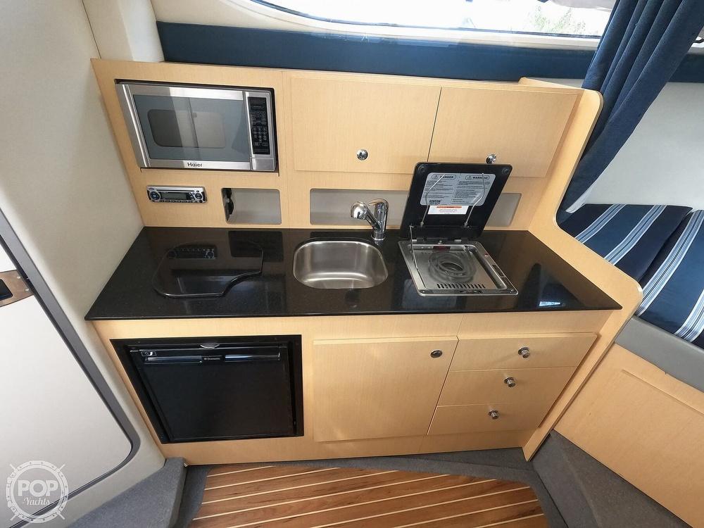 2011 Bayliner boat for sale, model of the boat is 315 Cruiser & Image # 24 of 40