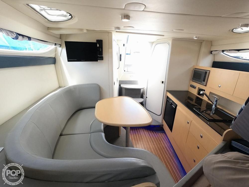 2011 Bayliner boat for sale, model of the boat is 315 Cruiser & Image # 30 of 40