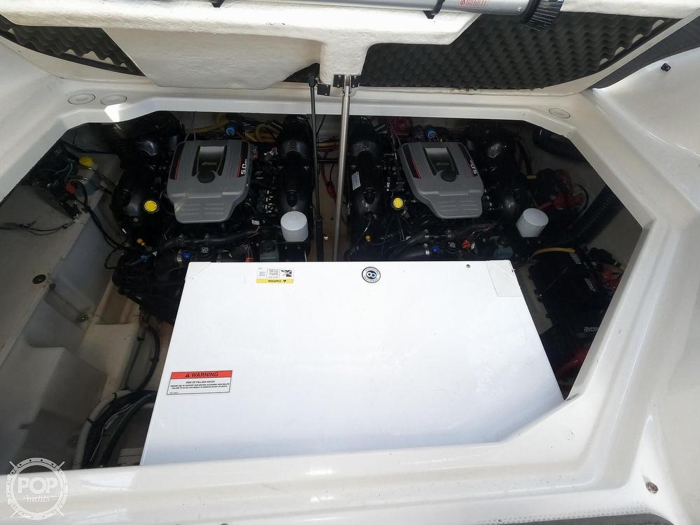 2011 Bayliner boat for sale, model of the boat is 315 Cruiser & Image # 32 of 40