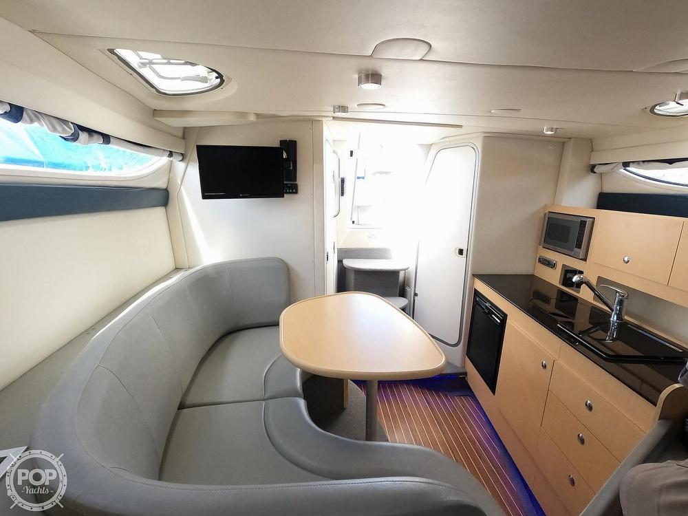 2011 Bayliner boat for sale, model of the boat is 315 Cruiser & Image # 39 of 40