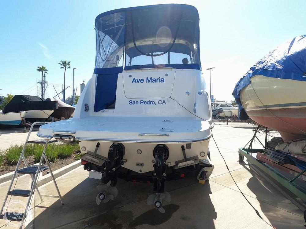 2011 Bayliner boat for sale, model of the boat is 315 Cruiser & Image # 40 of 40