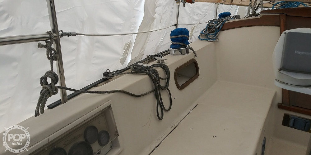 1984 Catalina Yachts boat for sale, model of the boat is 30 & Image # 26 of 40