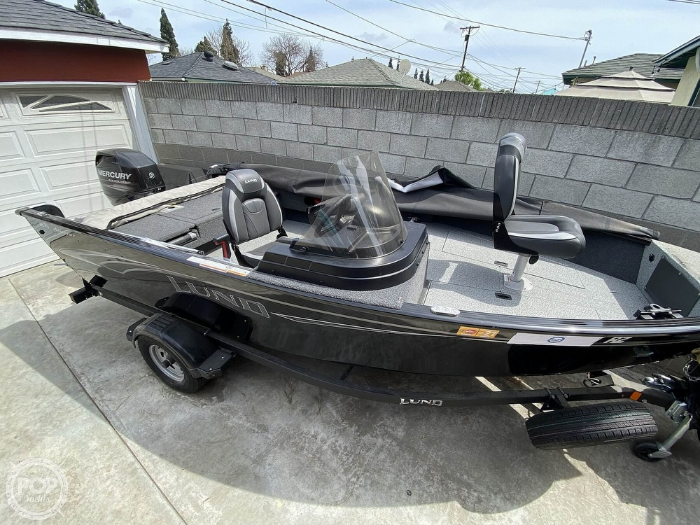 2019 Lund boat for sale, model of the boat is 1675 Adventure SS & Image # 5 of 41