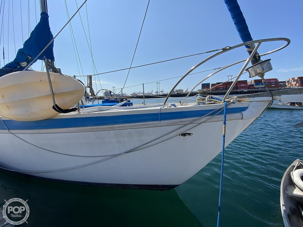 1972 Columbia boat for sale, model of the boat is 45 & Image # 3 of 40