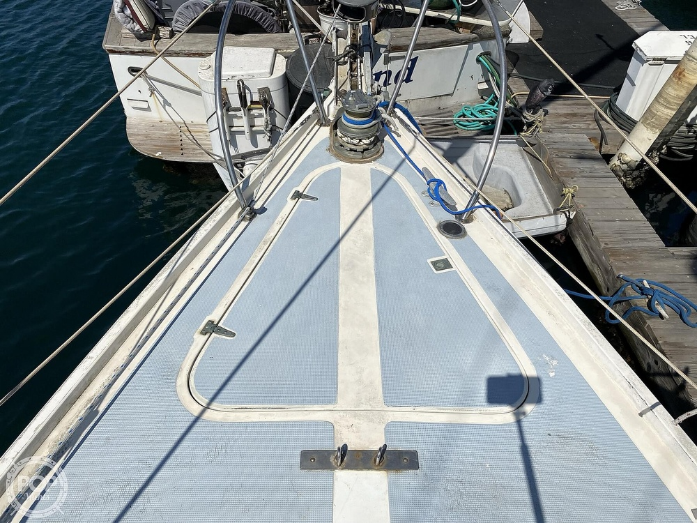 1972 Columbia boat for sale, model of the boat is 45 & Image # 16 of 40