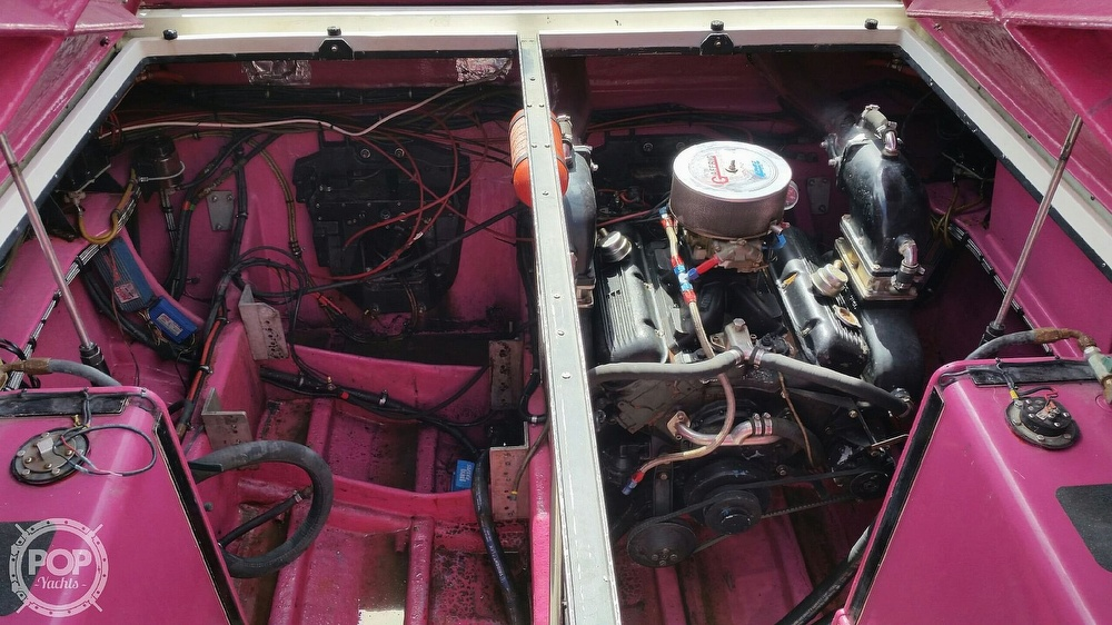 1989 Cougar boat for sale, model of the boat is US-1-38 & Image # 7 of 41