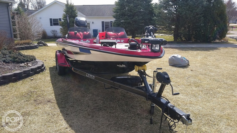 2005 Bass Cat Boats boat for sale, model of the boat is Pantera IV & Image # 8 of 40