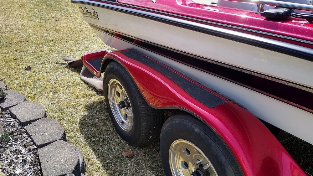 2005 Bass Cat Boats boat for sale, model of the boat is Pantera IV & Image # 15 of 40
