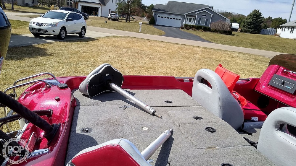 2005 Bass Cat Boats boat for sale, model of the boat is Pantera IV & Image # 23 of 40