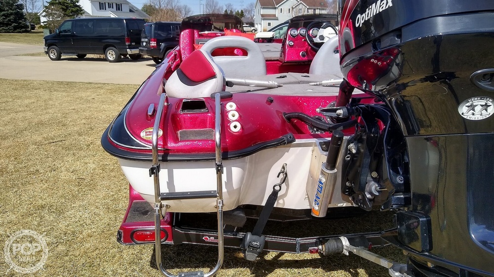2005 Bass Cat Boats boat for sale, model of the boat is Pantera IV & Image # 31 of 40