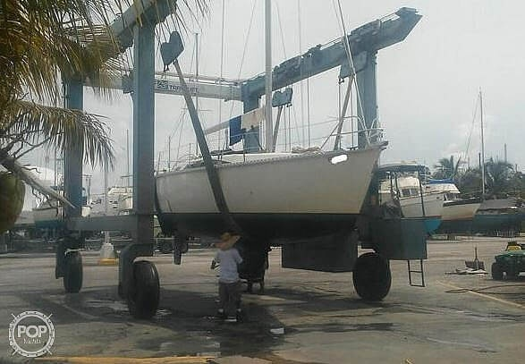 1988 Hunter 35 Legend - #$LI_INDEX