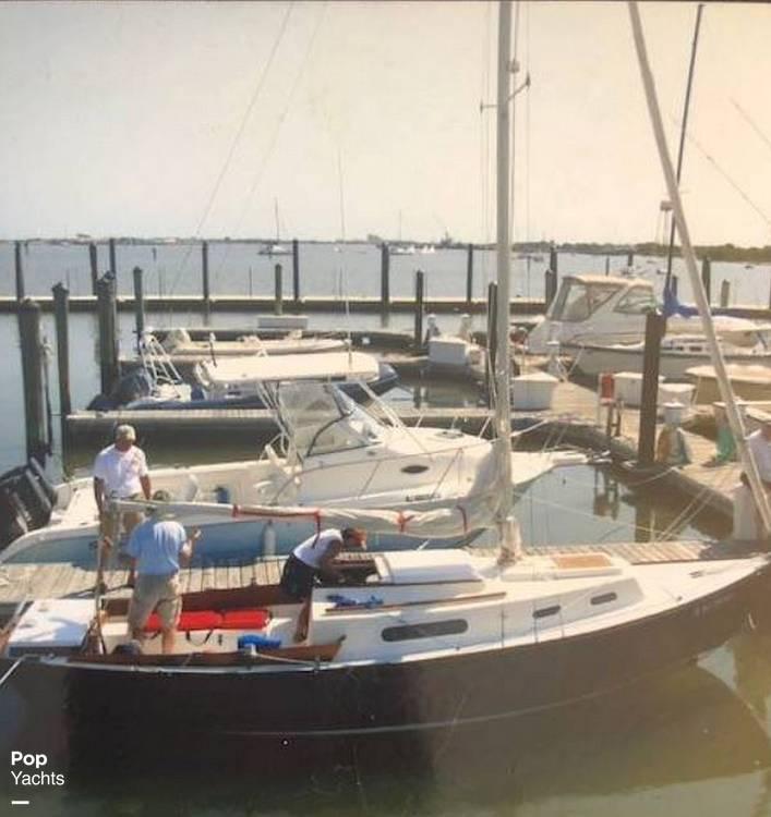 1976 Cape Dory 25 - #$LI_INDEX