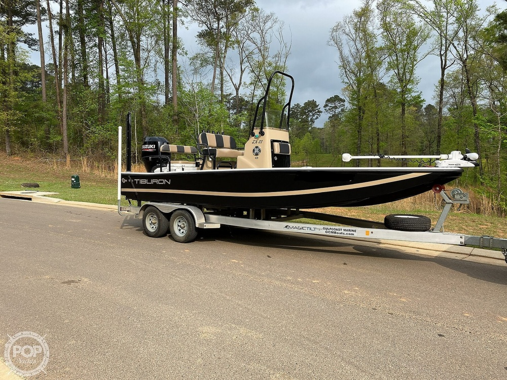 2019 Tiburon boat for sale, model of the boat is ZX22 & Image # 5 of 40