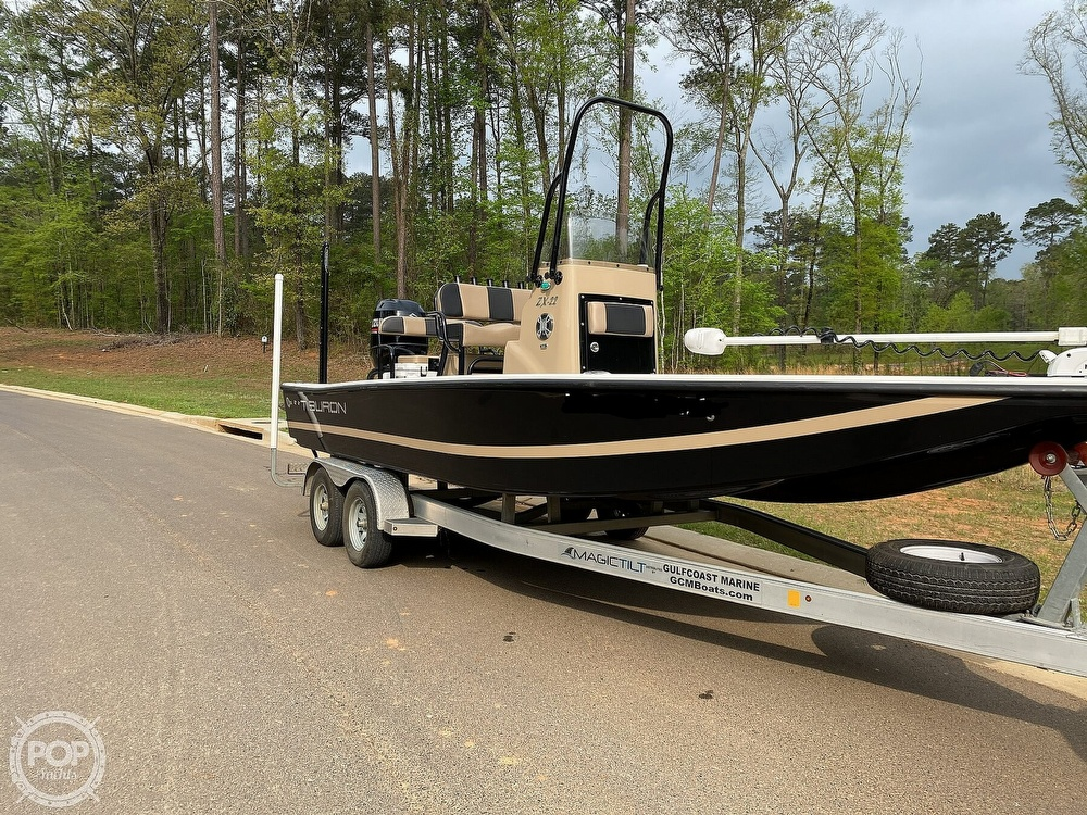 2019 Tiburon boat for sale, model of the boat is ZX22 & Image # 8 of 40