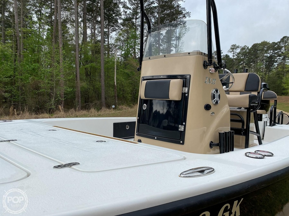 2019 Tiburon boat for sale, model of the boat is ZX22 & Image # 13 of 40