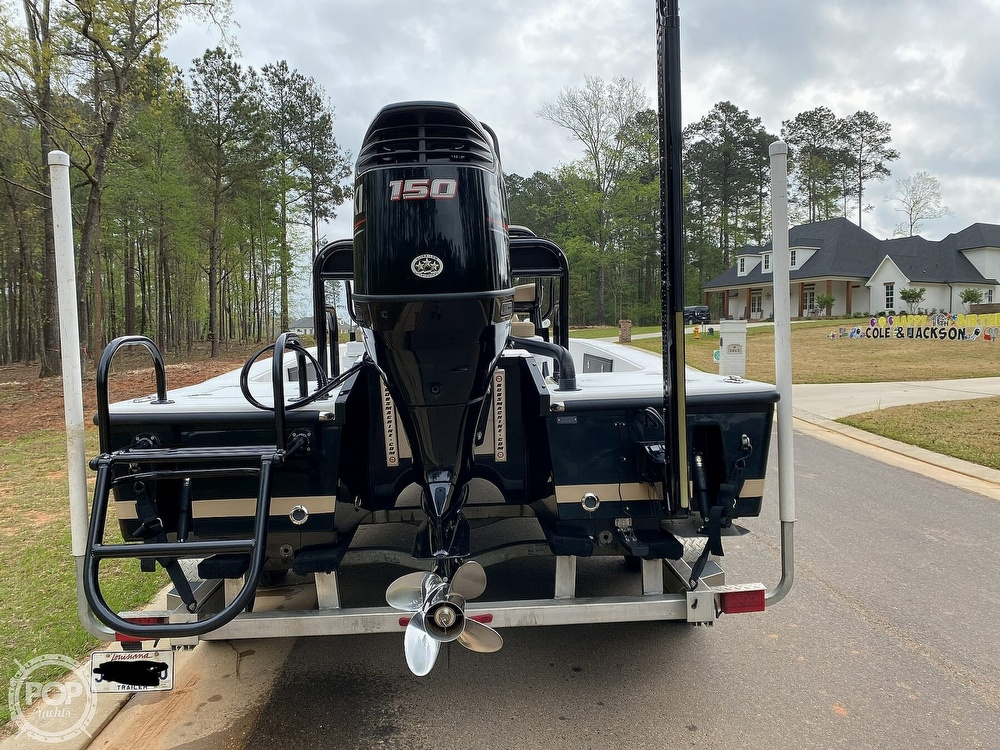 2019 Tiburon boat for sale, model of the boat is ZX22 & Image # 14 of 40