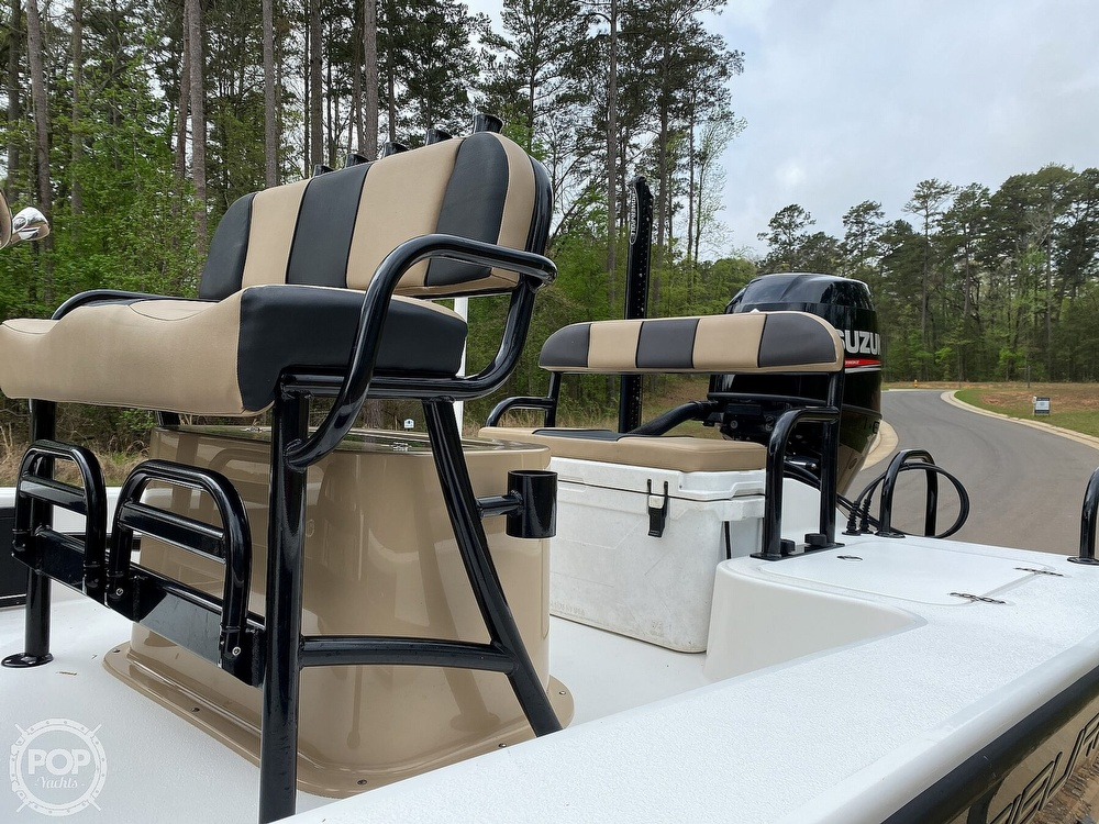 2019 Tiburon boat for sale, model of the boat is ZX22 & Image # 16 of 40