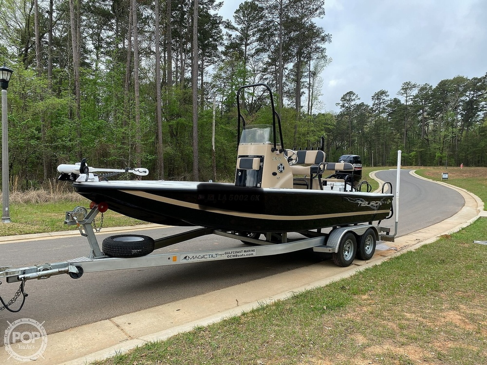 2019 Tiburon boat for sale, model of the boat is ZX22 & Image # 6 of 40