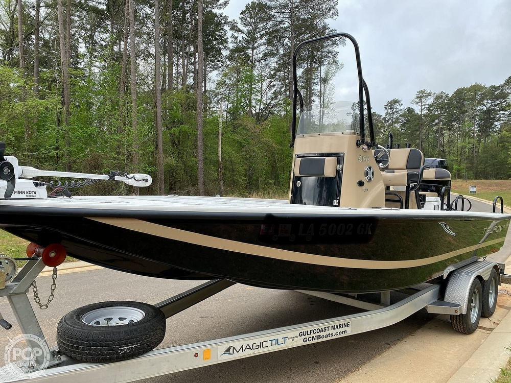 2019 Tiburon boat for sale, model of the boat is ZX22 & Image # 19 of 40