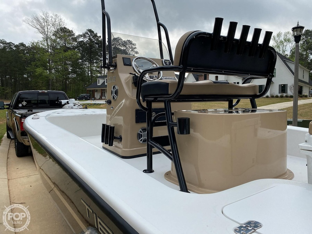 2019 Tiburon boat for sale, model of the boat is ZX22 & Image # 2 of 40