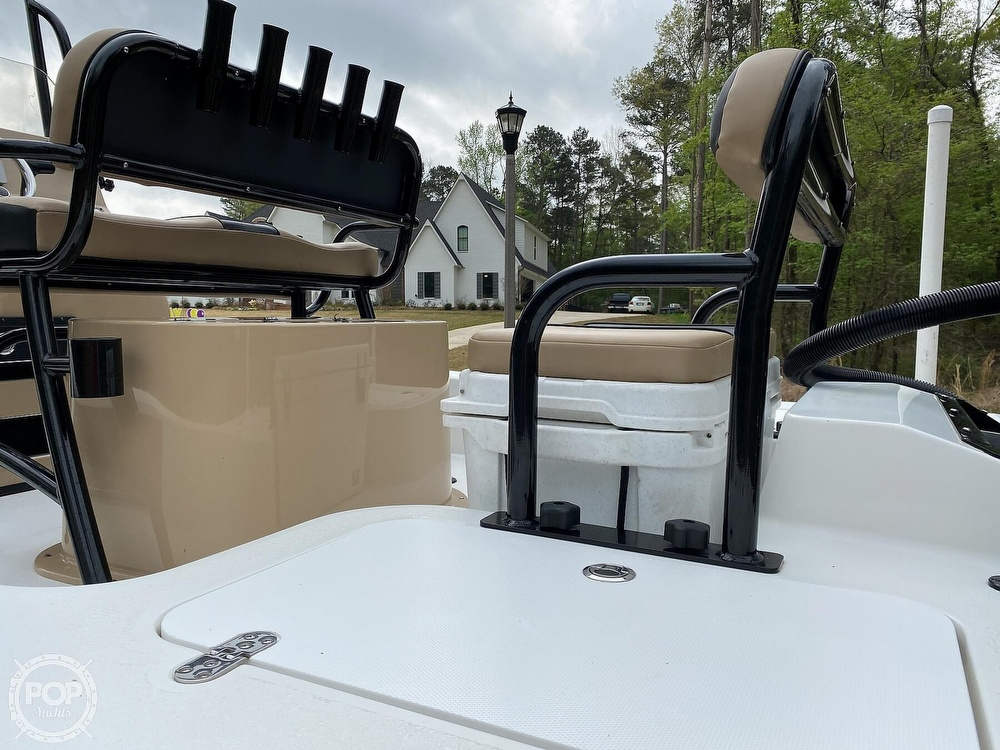 2019 Tiburon boat for sale, model of the boat is ZX22 & Image # 22 of 40