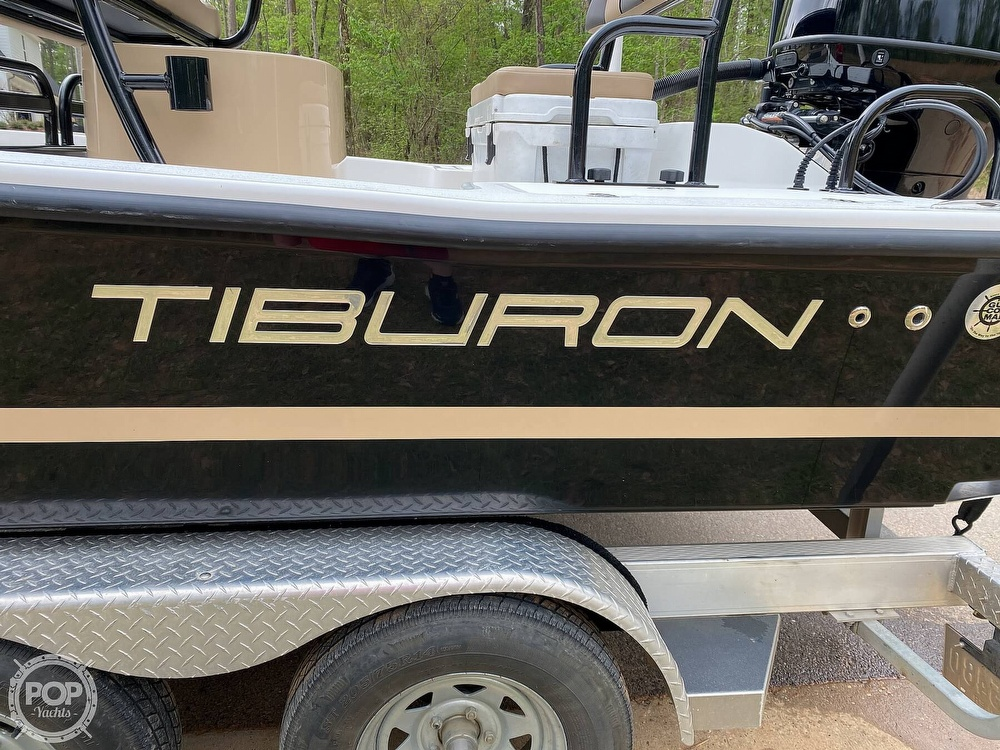 2019 Tiburon boat for sale, model of the boat is ZX22 & Image # 24 of 40