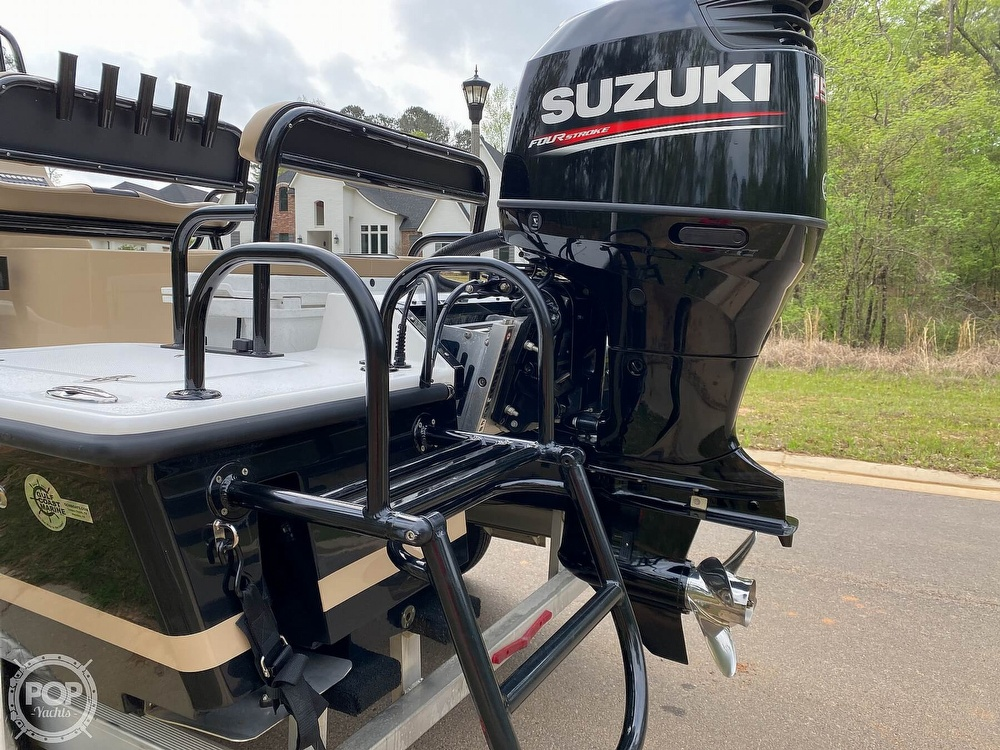 2019 Tiburon boat for sale, model of the boat is ZX22 & Image # 39 of 40
