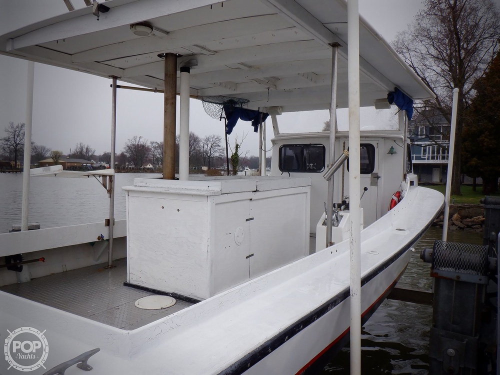 1990 Eastern boat for sale, model of the boat is 28 & Image # 11 of 40