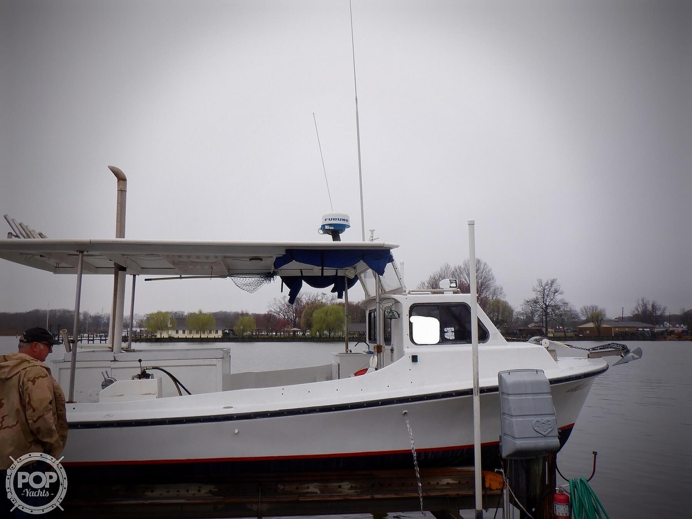 1990 Eastern boat for sale, model of the boat is 28 & Image # 2 of 40