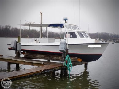 Eastern Custom 28, 28, for sale - $30,000